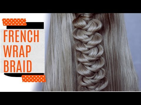 how-to-create-a-french-wrap-braid-ponytail-|-mermaid-braid-by-another-braid