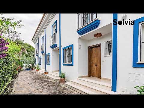 Chalet Adosado En Belén Beach - Solvia Inmobiliaria