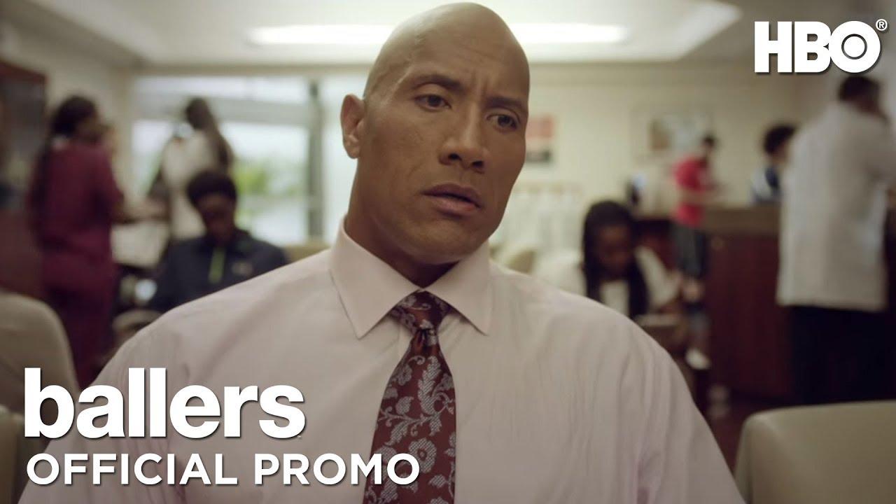 Download Ballers: Season 1 Episode 9 Promo | HBO