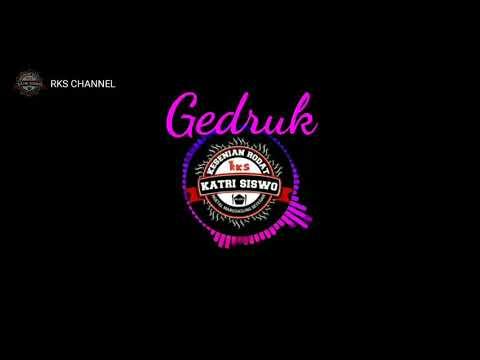 Lagu Rampak Buto (Gedruk) - RKS CREW