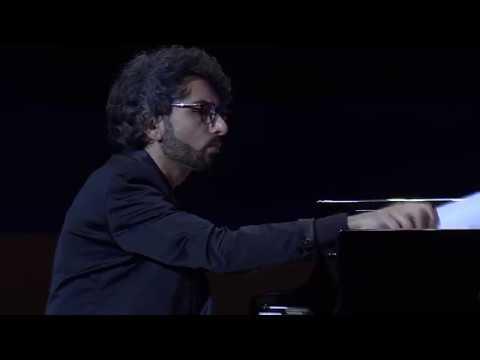 Hayk Melikyan plays Scriabin (op.57, op.45, op.52, op.25, N3, op.3, N7)