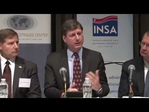 Session 2: Office of the Director of National Intelligence: The View from Outside