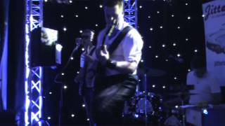 Jitterbug - Blue Suede Shoes