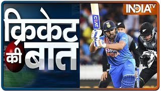 Cricket Ki Baat: Rohit Sharma's Super Over heroics give India first T20I series win in New Zealand