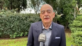 Ηρακλής Τιτόπουλος Πρόεδρος Εταιρείας Νοσημάτων Θώρακος Ελλάδος