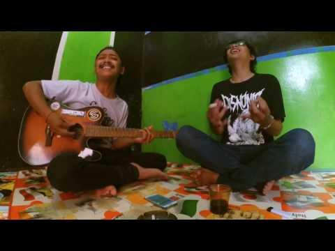 For Revenge - Pulang cover ( Rizky Bako X Adi Sambeng)