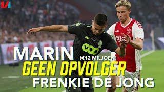 'Beoogde Ajax-Aanwinst Razvan Marin Is Absoluut Geen Frenkie De Jong'