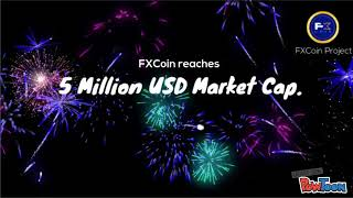 видео FXcoins broker that will