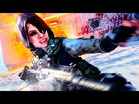CALL OF DUTY: BLACK OPS 4 - Operation Absolute Zero Bande Annonce (2018) thumbnail