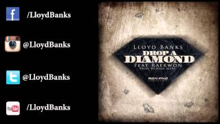 Lloyd Banks - Drop a Diamond (Feat. Raekwon) [Download]