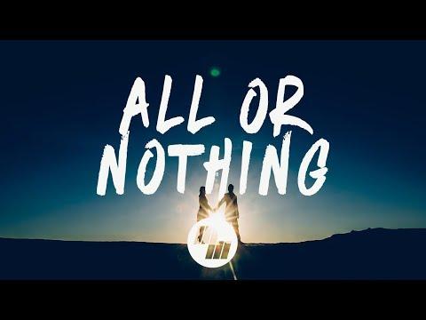 Anki - All Or Nothing (Lyrics / Lyrics Video) feat. NEAVV, With October Child