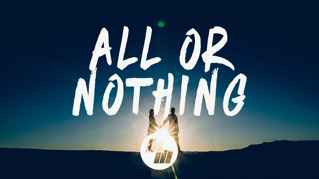 All Or Nothing Deutsch