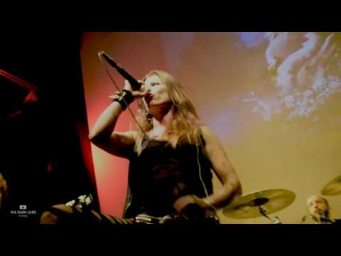 Fear Crowd - Evolución (Live Sala Tunk)