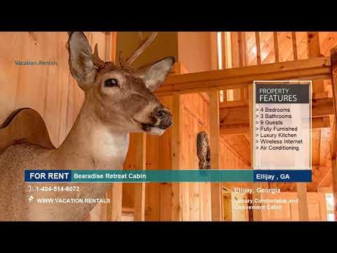 georgia-|-vacation-rentals-|-bearadise-retreat-cabin-|-ellijay