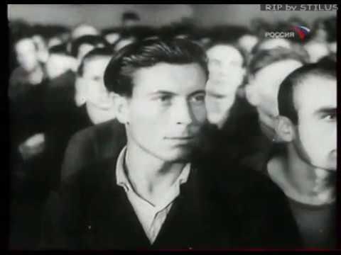 1954 год — Георгий Маленков. Исторические хроники с Николаем Сванидзе.