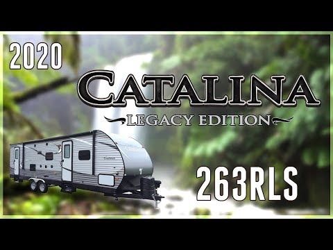2020-coachmen-catalina-legacy-edition-263rls-travel-trailer-for-sale-gillette's-interstate-rv
