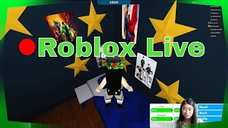Roblox Game Live - K sisters-Tube Aug 29, 2019 #Roblox game #Roblox Live