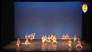 第53屆舞蹈比賽精華片段