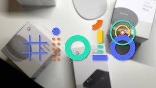 Thoughts on Google I/O 18