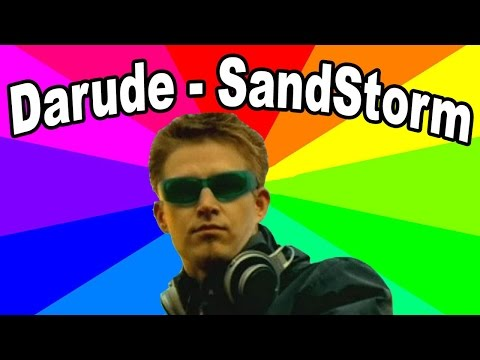 """What is Darude Sandstorm? The history and origin of the """"song name?"""" memes"""
