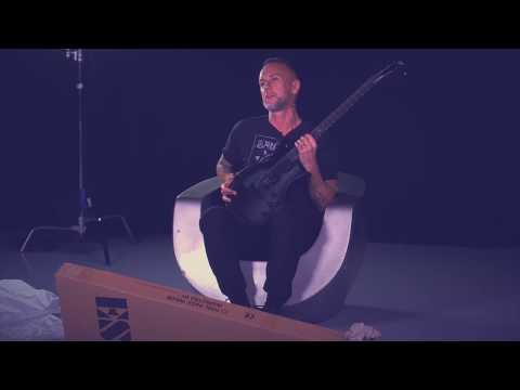 BEHEMOTH - Unboxing the Nergal-6 ESP (OFFICIAL TRAILER)