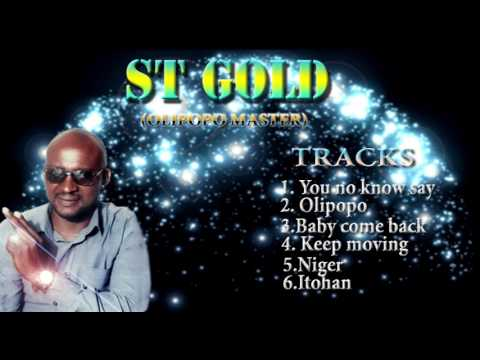 S.T. Gold music