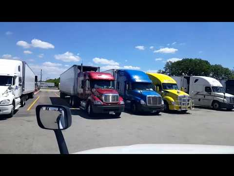 BigRigTravels LIVE! - Hampshire, Illinois to Aurora - May 31