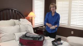 How to Pack Underwear : Smart Packing & Travel Tips