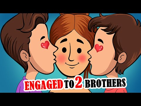 I Was Engaged With 2 Brothers At The Same Time - True Tales