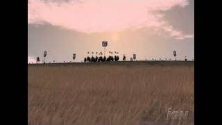 Rome: Total War -- Barbarian Invasion PC Games Trailer -