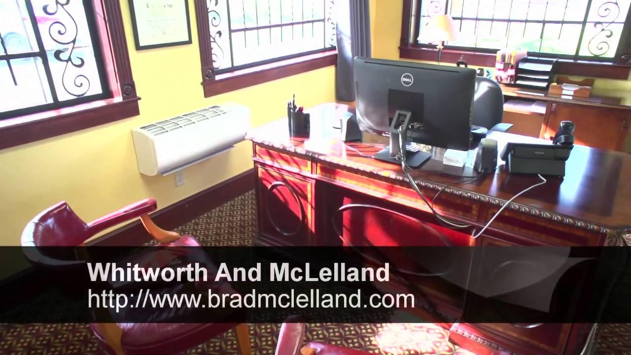 Whitworth And McLelland Injury Attorneys Located In Brunswick, GA