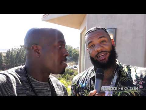 The Game shoots video for ''All Eyez'' feat Jeremih