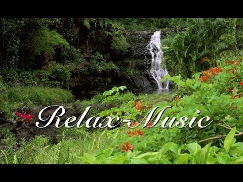 Relax-music - les musiques de votre bien-être