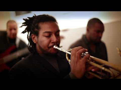 Brooklyn Jazz All Stars - Chameleon (2011)