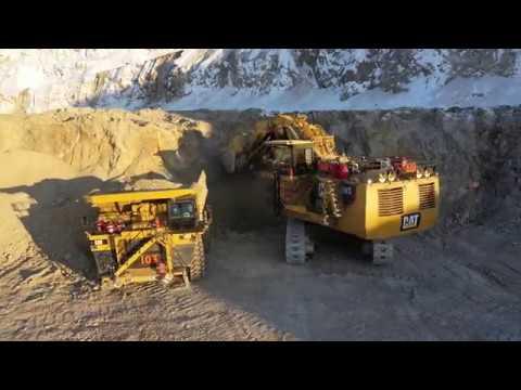Victoria Gold Eagle Mine Update - Early November 2019