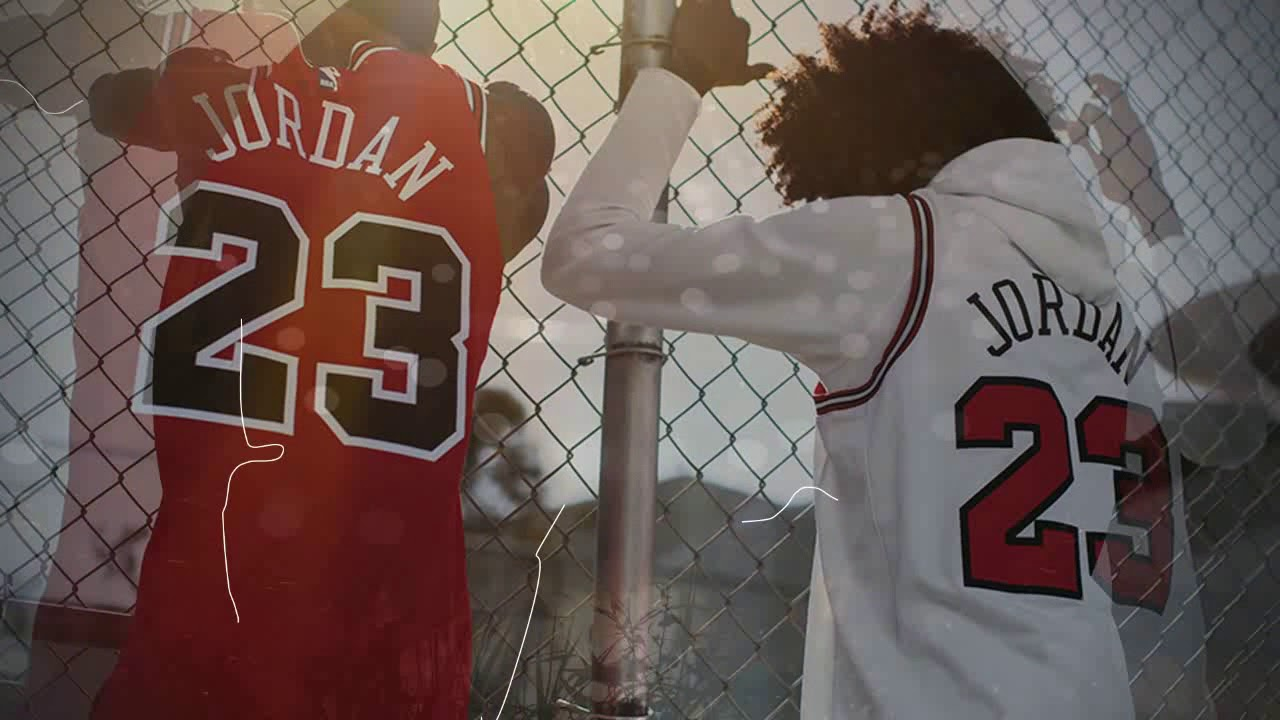 "Nike To Release Authentic And Swingman Michael Jordan Jerseys To Celebrate ""Last  Shot"" 11a1135bd"