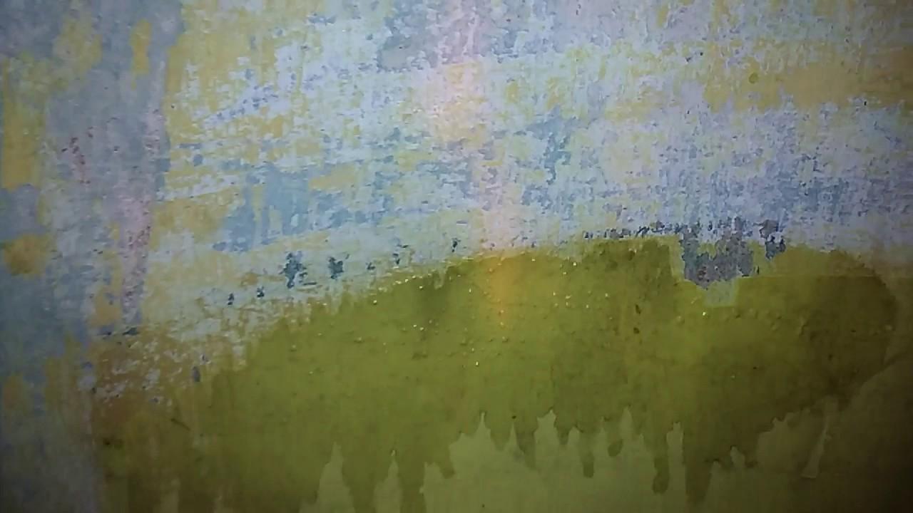 Como sacar pintura de la pared youtube for Pintura dorada para pared