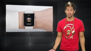 Apple Byte - The Apple Watch Sport is better than the Apple Watch