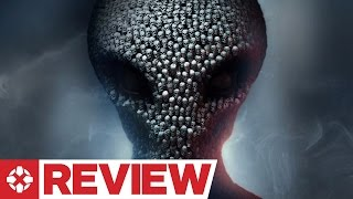 XCOM 2 Review (Video Game Video Review)