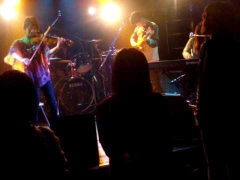 チーナ @ Kichijoji WARP 2009.05.17