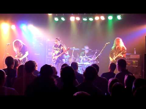 Limehouse Lizzy - The Boys Are Back In Town, Hertford Corn Exchange
