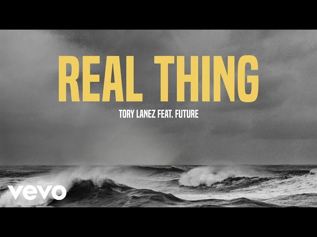 Tory Lanez - Real Thing (Audio) ft. Future