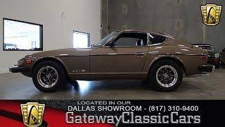 1976 Datsun 280Z #478-DFW Gateway Classic Cars of Dallas