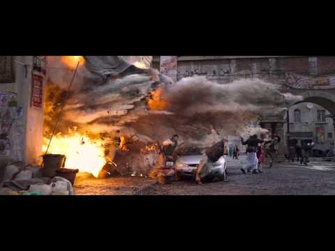 London Has Fallen - Trailer
