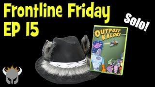 {15} Frontline Friday - Tycoon Buffoon!