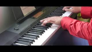 [HQ] Chi Mai - Ennio Morricone - Piano Cover (BO Le Professionnel)
