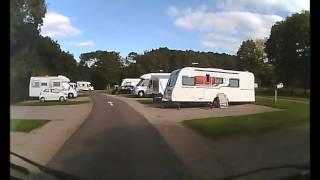 Stamford Caravan Club Site
