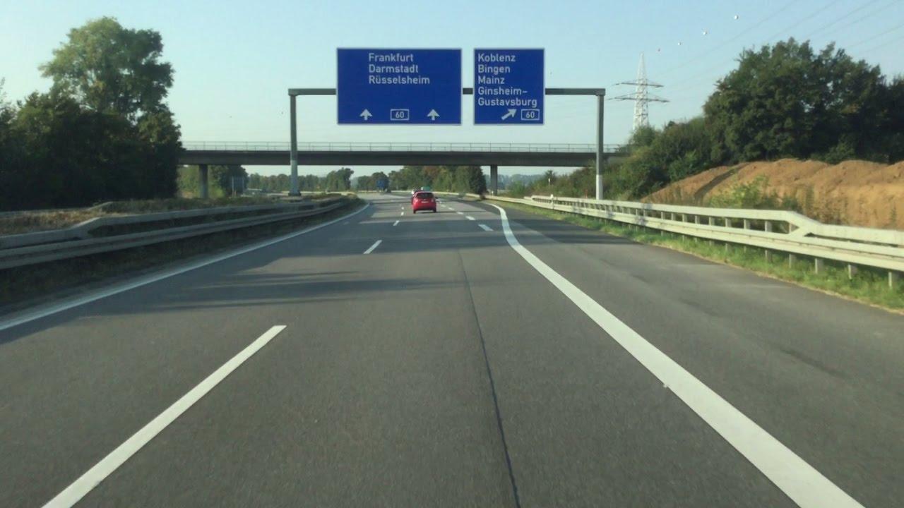 A66 Autobahn