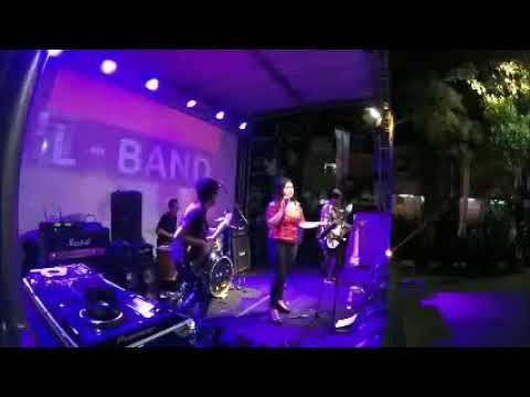 Happy - Pharrell Williams cover by Elband