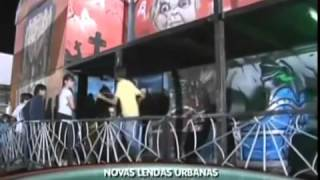 Repeat youtube video Lendas Urbanas - O Trem Fantasma